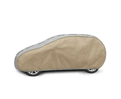 Optimal Protection Car cover MERCEDES A W169 H/B Breathable