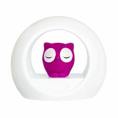 Zazu Nightlight Lou - Pink
