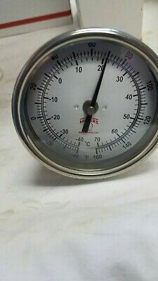 Min/Max Dial Thermometer