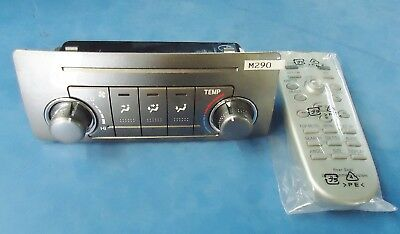 Toyota Highlander New Oem Rear Climate Temp. A/C Heater Control 55900-0E290,