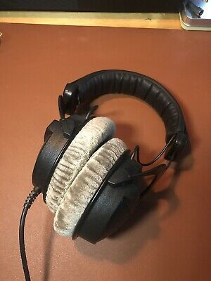 Beyerdynamic DT 770 PRO Headphones 250 Ohm Professional Closed Studio