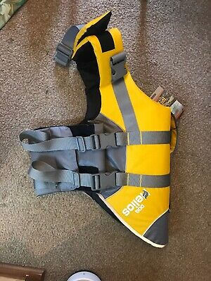 BNWT Dog Helios Professional Dog Life Jacket Size 2 XL