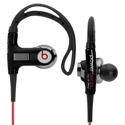 Beats By Dr. Dre Powerbeats Wired Black - Defective (IL)