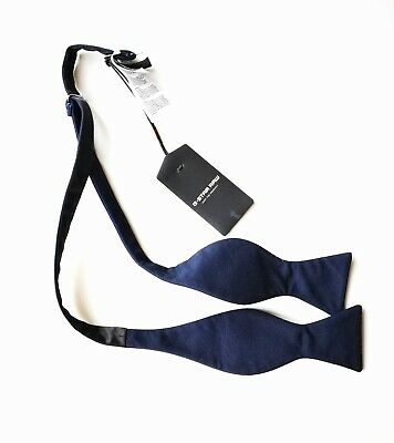 G-STAR  RCT Midnight Evander Bow Tie, Raw