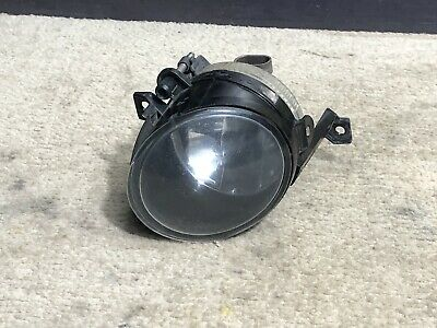 VW EOS OS Right Drivers Side Front Bumper Fog Light 27128800