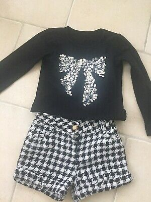 Girls outfit age 7yrs