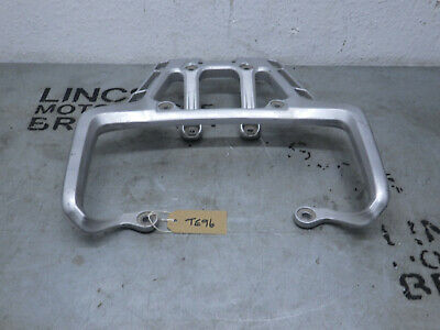 Triumph Tiger Explorer Rear luggage rack TE96