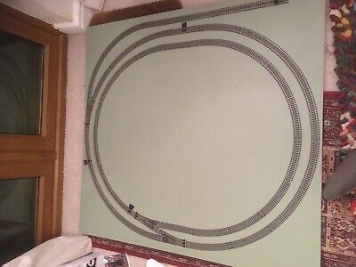 oo Gauge Layout