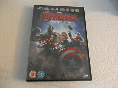 Marvel Dc  Avengers Age Of Ultron