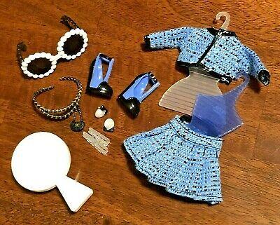 LOL Surprise OMG Ultimate Uptown Girl Doll Outfit w/Shoes and Accessories