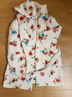 Next Girls Dressing Gown 5 Year's