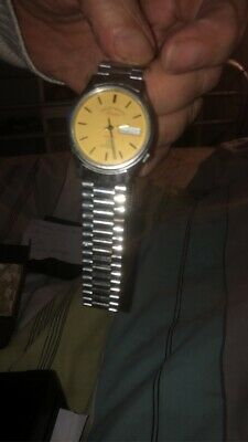 vintage west end watch company