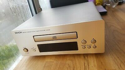 Denon UCD-F07 Compact Disc CD Player Stereo Mini Hifi Component System