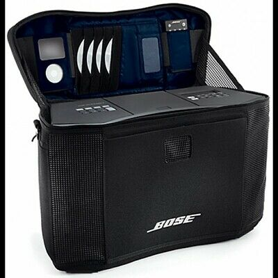 Brand New: Bose Acoustic Wave II Power Case Travel Bag (Rare)