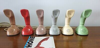 Ericophones Set X 6 All In Excellent Working Condition