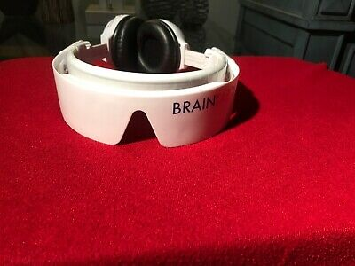 BrainTap Headset Bluetooth, Brainwave Technology