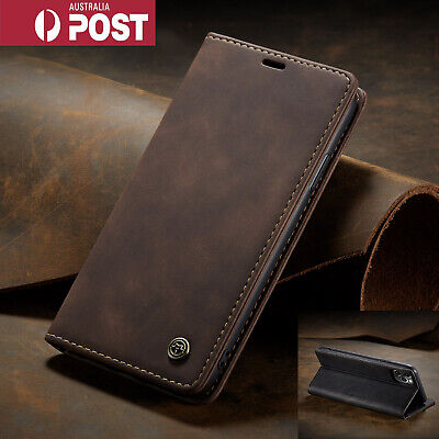 For iPhone 11 Wallet Flip Cover  Card Case