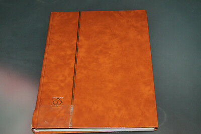 British Commonwealth - Mint And Used Colln (Countries A-S) In Stockbook All Eras
