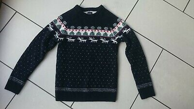Next Kids Christmas Jumper Age 11 Height 146cm
