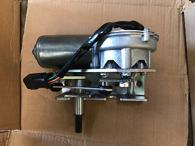 Wiper Motor For Caterpillar 155-5789 Cat 1555789 digger Spare Parts