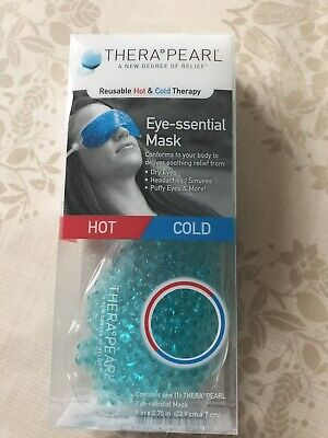 Reusable Hot And Cold Therapy Mask