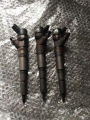 FREELANDER TD4 FUEL INJECTOR 0445110049 TESTED GOOD USED Price For One