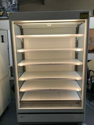 Preowned chilled display unit Euromax