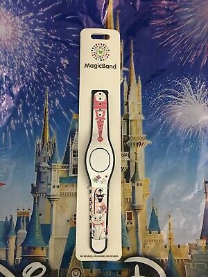 Disney Parks The Aristocats Marie Magic Band Unlinked New