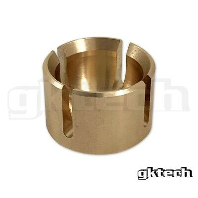 GKTech Solid Shifter Bushing for Nissan S15 200SX/R32/R33 GTR