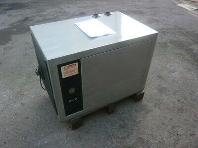 COMPRESSED AIR DRYER SYSTEM/AIR COMPRESSOR DRYER - with warranty