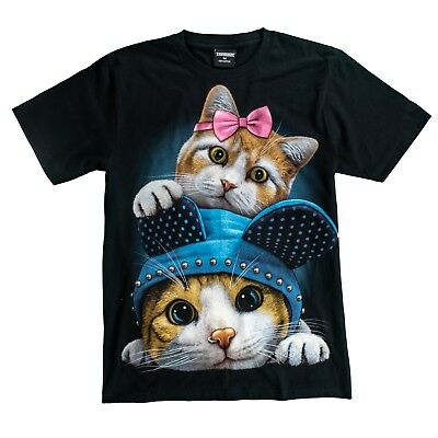T-shirt SALE 3D GLOW IN DARK HIGH QUALITY animal Christmas gift for unisex