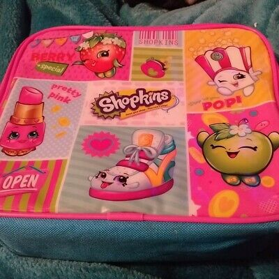 Shopkins Lunch Box