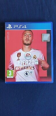 FIFA 20 (PS4) Game