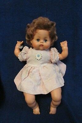 Vintage Canadian Baby Doll