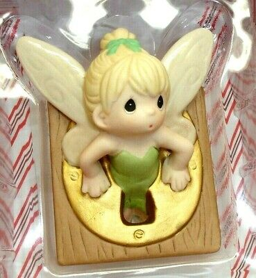 Hallmark 2018 TINKER BELL Disney Peter Pan Limited Edition Keepsake Ornament NEW