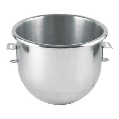Allpoints Select - 321866 - 20 Qt Stainless Steel Mixer Bowl