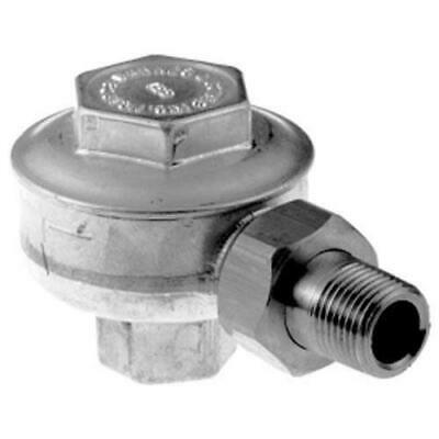 """Commercial - 1/2"""" Thermostatic Steam Trap"""