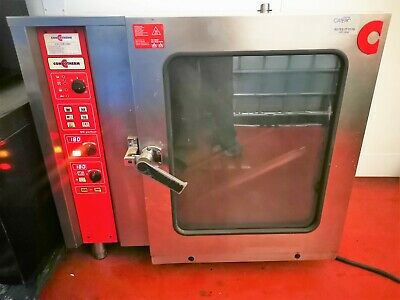 Convotherm professional oven