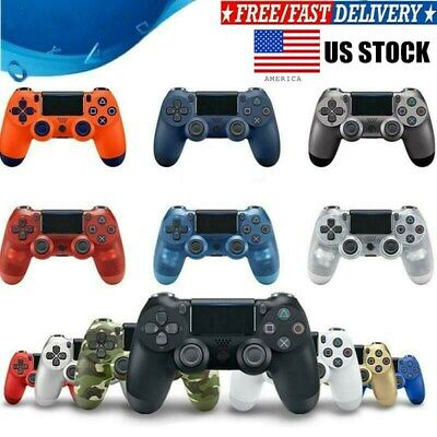For SONY PS4 DUALSHOCK 4 Bluetooth Wireless Controller Gamepad PlayStation 2020