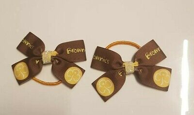 Childrens Brownies Bobbles X 2