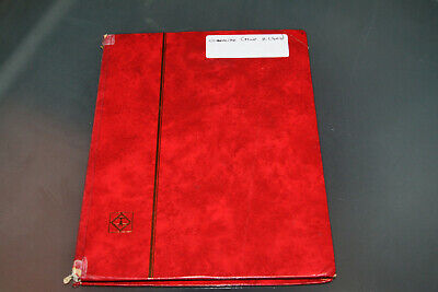 Gibraltar - Qvic-Qeii Mint And Used Colln In Stockbook 800+ Stamps