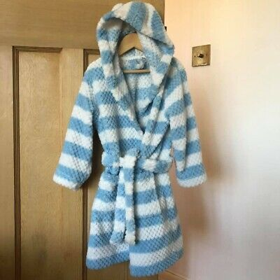 Girls John Lewis Dressing Gown, Excllent Cond, Age 5