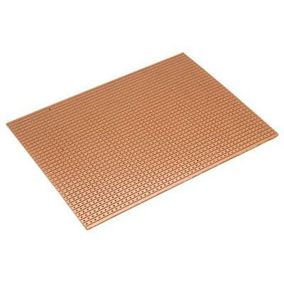 1 x PCB VERO COPPER STRIPBOARD STRIP BOARD 95 X 127 MM ARDUINO PIC PROTOTYPE