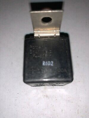 VF4-75F11 Used Full 60 day warranty. Relay Potter /& Brumfeild