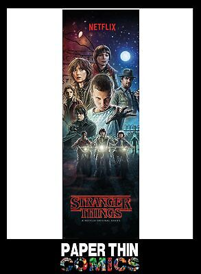Maxi Poster PP34404 91.5 X 61CM  MAXI POSTER Stranger Things One Sheet