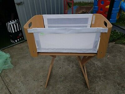 Bednest co-sleeper great condition Algester nct