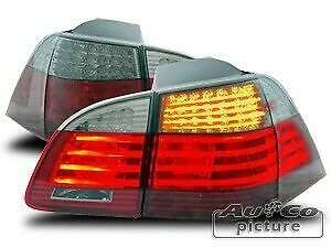 Feux arriere LED BMW Serie 5 Touring E61