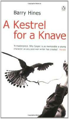 A Kestrel for a Knave, Paperback  by Barry Hines
