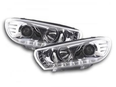 Phares Daylight pour VW Scirocco 3 (type 13) An�