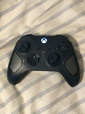 Microsoft Xbox One Wireless Controller - Navy blue